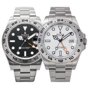 世界最大の高級腕時計ECサイトにおける上半期ロレックス販売ランキング(6位〜10位)|【ロレックス】通信 No.115|