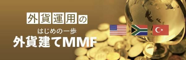 3.「外貨建MMF」とは?特徴やメリット・デメリット、おすすめ銘柄やネット証券などを紹介