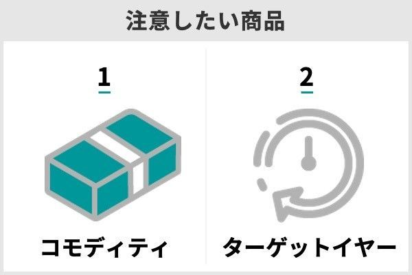9.楽天証券のiDeCo(イデコ)で初心者におすすめの商品ランキングTOP5