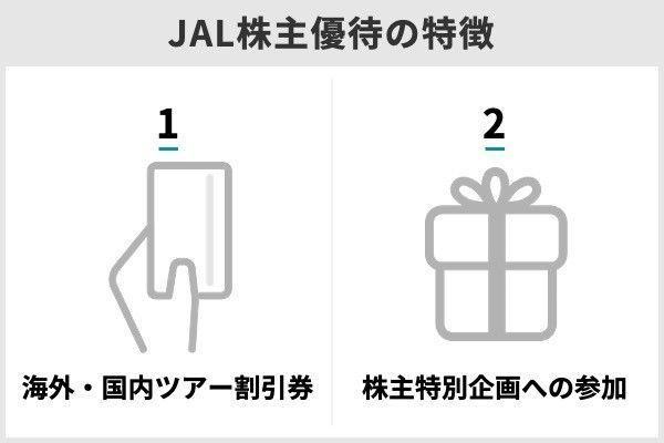 4.ANAとJALの株主優待を徹底比較!お得なのはどっち?航空会社2社の違いをチェック