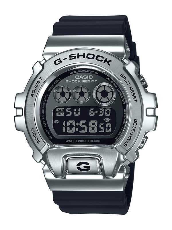 【八角形フォルムのGA-2100もついに!】5万円アンダーで狙えるメタル系G-SHOCK人気ランキング