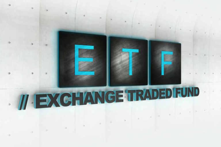 ネット証券でETFを買うならどこ?手数料の比較、人気ETFランキングも!