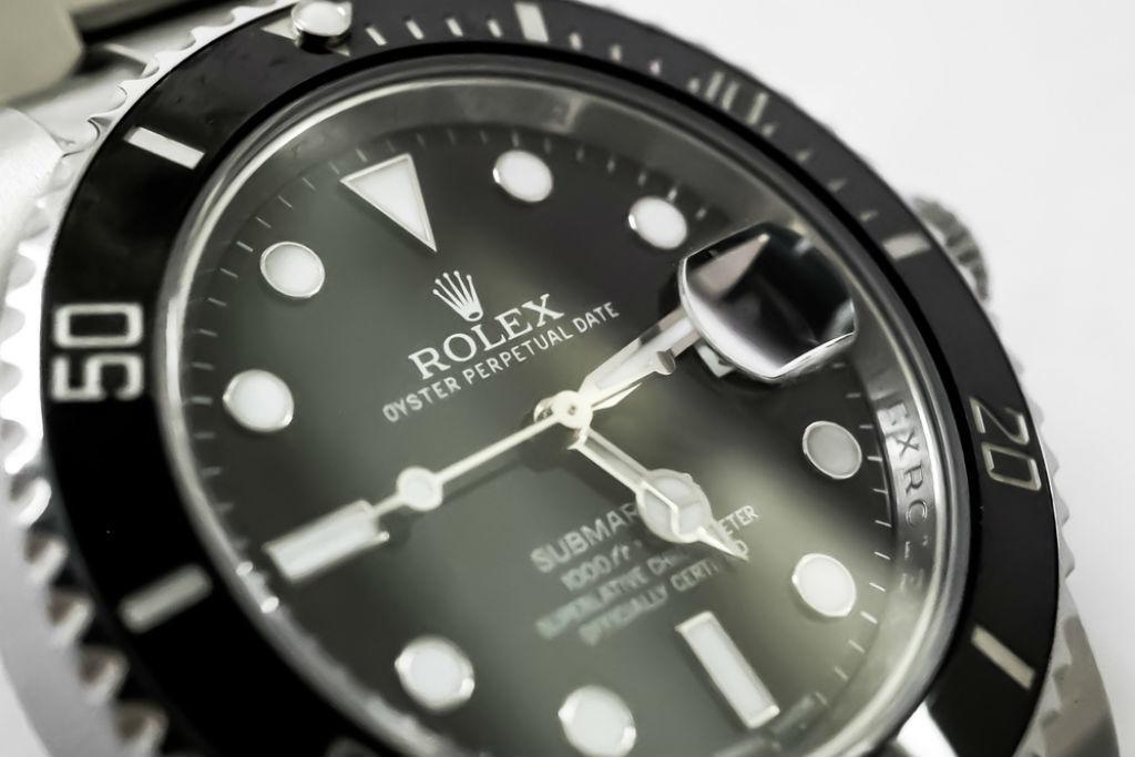pretty nice a876f 8d068 ロレックス以外に「オシャレ」「投資対効果」を満たす腕時計は ...